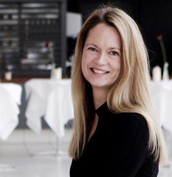 Annette Mammen designer og indretningsarkitekt