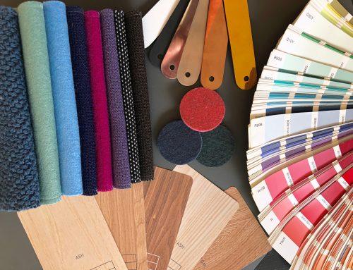 Farver og materialer